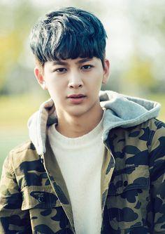 IKON Yunhyeong - Welcome Back
