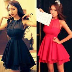 Новое сексуальные женщины шифоновое платье сетка рукавов платье с открытой спиной мяч выпускное вечернее платье