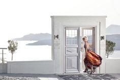 Petit Palace Hotel - Luxury Hotel Santorini