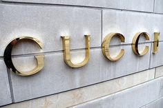 gucci store high fashion high end designer