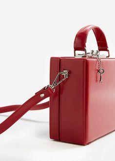Coffer bag - Women | MANGO USA