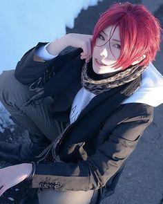 . Anime : Free Character : Rin Matsuoka Coser : Kuryu (Japanese) . { #anime…
