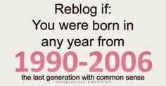 Repin please! | Sssoooooo true!!!!!! | Pinterest | Common Sense, Comment and Baby