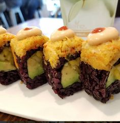 Sushi Go, Hamburger, Ethnic Recipes, Food, Essen, Burgers, Meals, Yemek, Eten