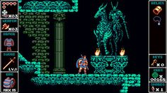 Odallus: The Dark Call is an old style platformer that brings us all the joys that the genre offered long ago, when video games were played one quarter at a time. Heed this Call, as it's the epitome of old school cool. Fantasy Rpg, Dark Fantasy, How To Pixel Art, Dungeon Tiles, 8bit Art, Pixel Art Games, Retro Arcade, Human Soul, India
