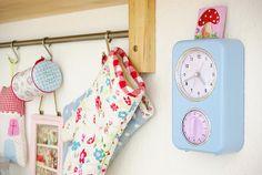 Heart Handmade UK: German Pastel Home