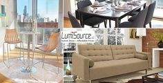 #LumiSource - Stylish decor with affordable prices! - http://extremecouponprofessors.net/2015/05/lumisource-stylish-decor-with-affordable-prices/