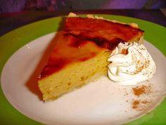 Kürbis-Frischkäse-Kuchen, ein raffiniertes Rezept aus der Kategorie Gemüse.