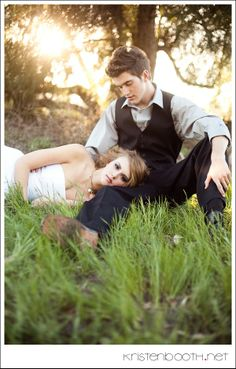 {Styled Session} Enchanted Love