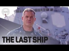 Just a little behind the scenes look into the beginning of season two. Inside the Premiere Episode   The Last Ship   TNT - YouTube