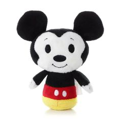 Mickey itty bittys at Hallmark for Cooper