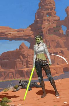 Mass Effect vs Star Wars (detail) by Un Lee Star Wars Jedi, Rpg Star Wars, Star Wars Fan Art, Star Wars Concept Art, Star Citizen, Star Wars Clones, Costume Star Wars, Jedi Costume, Starwars