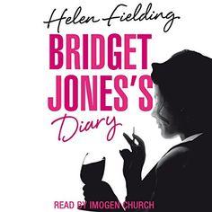 """Bridget Jones's Diary"" by Helen Fielding (Audiobook - Given by Midas PR in exchange for honest review)"
