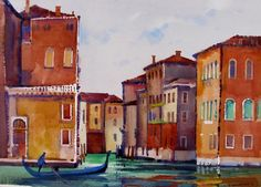 Italian Paintings: September 1 - December 2004 A few 2004 Italian Paintings by Stephen Quiller are still available for purchase, and they are listed first. Italian Paintings, San Angelo, Art, Art Background, Kunst, Performing Arts, Art Education Resources, Artworks