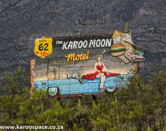 The sensational Diesel & Crème Vintage Diner in Barrydale on Route 62 in South Africa - a Little Karoo business. Vintage Diner, Family Business, South Africa, Diesel, Painting, Diesel Fuel, Painting Art, Paintings, Painted Canvas