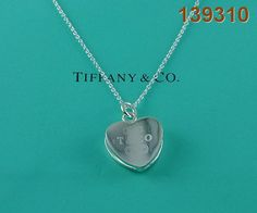 Tiffany & Co Necklace Outlet Sale 139310 Tiffany jewelry $24