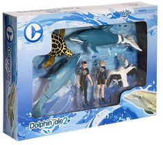 SeeWinter Store - DT2 Movable Action Playset, $29.99 (http://cmastore.seewinter.com/dt2-movable-action-playset/)