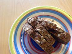 Receitas Gluten-Free : Broa de milho e trigo sarraceno com sementes de girassol