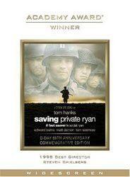 SAVING PRIVATE RYAN (SINGLE-DISC S MOVIE