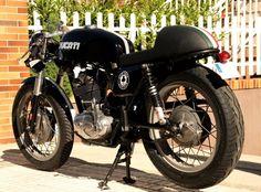 Ducati? - Ace Cafe