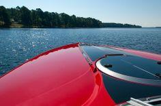 Stingray 225SX - Sport Boat