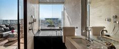 The BVLGARI Suite | Bulgari Resort and Residences Dubai