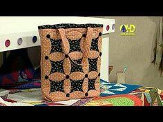 Sabor de Vida Artesanatos | Ecobag para Mãe por Jackie Lobato - 11 de Ma...