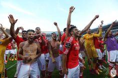 BENFICA BICAMPEÃO!! Nulo Chegou Para Ser Bicampeão (2/3) - Ser Sempre Benfica