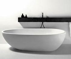agape spoon tub