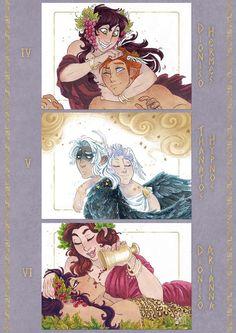 Greek Gods And Goddesses, Greek And Roman Mythology, Greek Memes, Fanart, Hades And Persephone, Lore Olympus, Greek Art, Religion, Character Design Inspiration