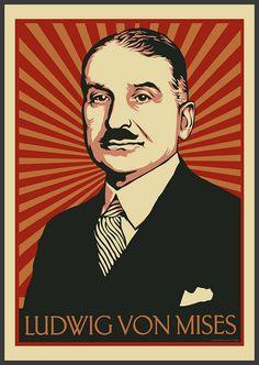 Ludwig von Mises - The Austrian School of Economics