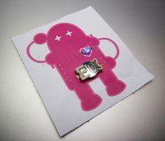 LilyPond - Robot Patch
