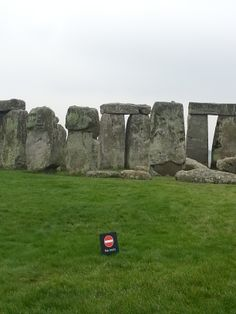 Sooooo wish we could have gotten inner circle, but that was another tour, and we just didn't have the time. Inner Circle, Stonehenge, London Travel, Tours