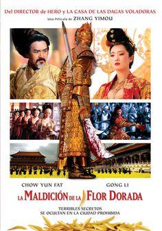 Zhang Yimou vuelve a deleitarnos con su riqueza visual a través de una historia de intrigas en la Corte Imperial. El emperador regresa inesperadamente con su segundo hijo, el príncipe Jay. Su pretexto es celebrar la fiesta con su familia, pero dadas las frías relaciones entre el Emperador y la enferma emperatriz, todo parece ser una farsa. Durante muchos años, la Emperatriz y el príncipe heredero, su hijastro, han tenido una relación ilícita.