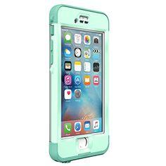 Lifeproof NÜÜD SERIES iPhone 6s ONLY Waterproof Case - Re... https://www.amazon.com/dp/B00Z7S8ZWA/ref=cm_sw_r_pi_dp_ApDHxbA9M7SFV