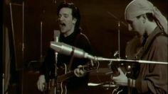 "U2 ~ ""One"" '92 (Directed by Anton Corbijn) - Video Dailymotion"