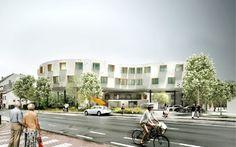 JDS Architects   Nursing Home 3 Platanen