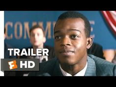 Race Official Trailer #1 (2015) - Stephan James, Jason Sudeikis Drama HD - YouTube