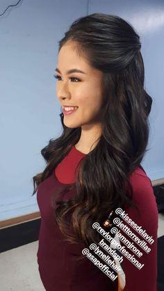 Filipina Actress, Kiss Photo, Lucky 7, May 1, Pinoy, Beauty Queens, Kisses, Daughter, Actresses