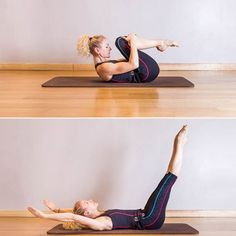 Pilates is an exercise system targeted at developing flexibility and core strength as well as promoting total body balance. Pilates is so versatile that it can be performed by senior citizens and seasoned athletes who Pilates Workout, Pilates Moves, Le Pilates, Joseph Pilates, Pilates Posture, Pilates For Beginners, Yoga Positions, Vinyasa Yoga, Intense Workout