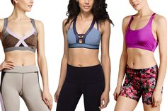 http://heysport.biz/ The Pros and Cons of the 'Sexy' Sports Bra -- The Cut