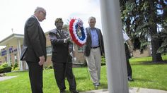 Coulter Post Memorial