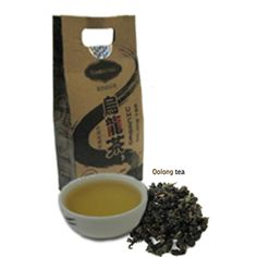 Banten Oolong Tea  is a high quality organic oolong tea which made 100% from the best tea leaves varieties of Cammelia Sinensis without preservatives. Picked carefully from a green tea farm located in the area of Halimun mountains near to Gunung Halimun-Salak National Park (TNGHS), where the fresh clean air and mild climate giving the best condition for high quality green tea to grow, the tea farm are maintained organically.