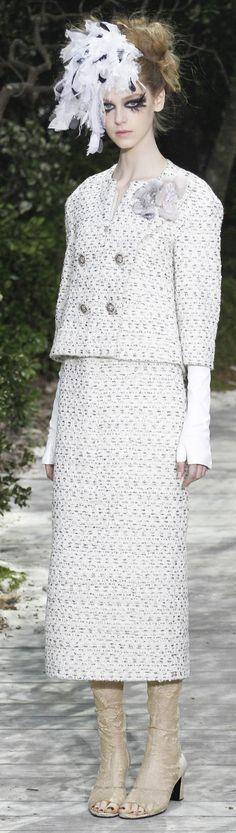 Chanel spring 2013 HC