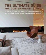 The Ultimate Guide for Contemporary Living - digital book only Interior Design Books, Contemporary Interior Design, Book Design, Most Beautiful Pictures, Cool Pictures, Tablet Recipe, Boutique, Guide, Digital