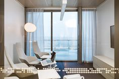 Finnair HOTT — Workspace Office Interiors, Showroom, Transportation, Curtains, House, Travel, Home Decor, Blinds, Viajes
