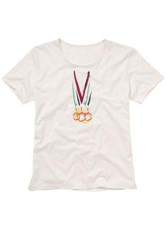 Mens Medals T-Shirt