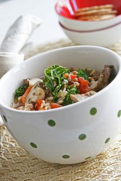 5 Amazing Quinoa Soup Recipes