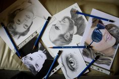my drawings collection