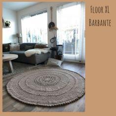 Floor XL Barbante